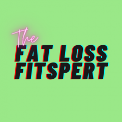 The Fat Loss Fitspert – Official blog of Naia B Fit!